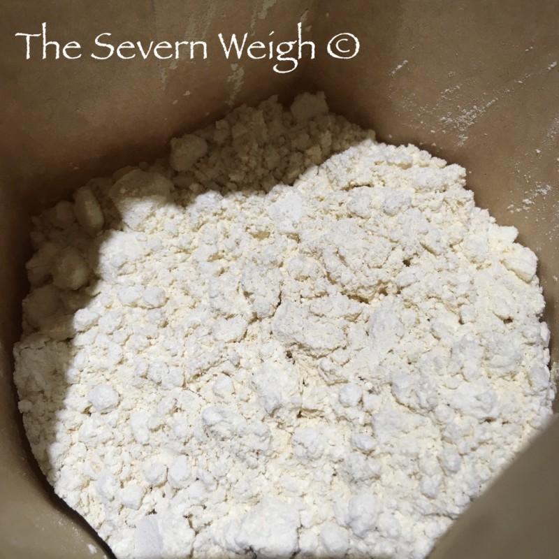 Chickpea Flour (Gluten Free) Organic