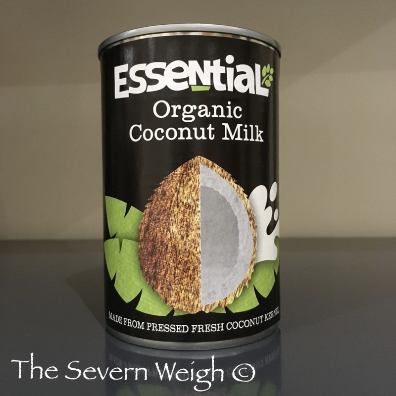 Coconut Milk Organic (unsweetened)