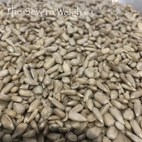 Sunflower Seed Kernels - Organic