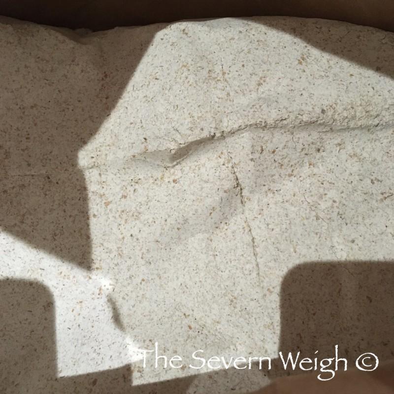 Fine Plain Stoneground Wholemeal Flour Organic