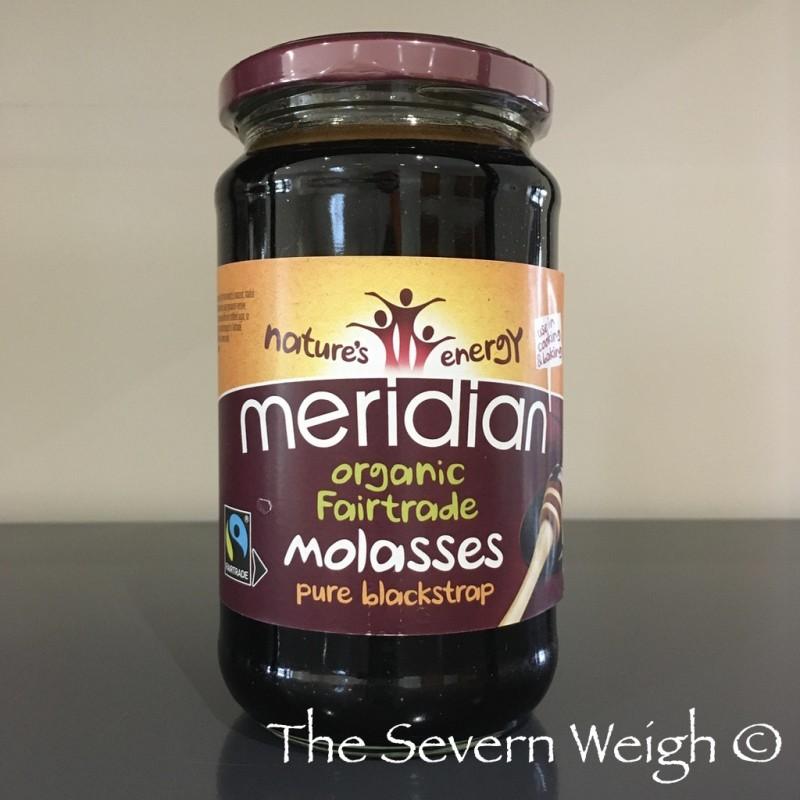 Blackstrap Molasses, Fair Trade, Organic