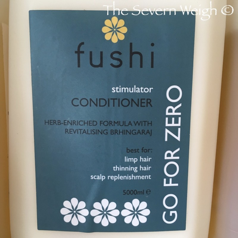 Citrus Stimulator Conditioner Herb Enriched Normal to Oily Hair REFILL
