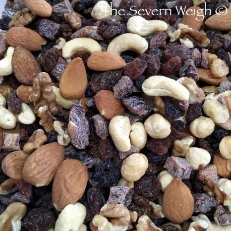 Fruit & Nut Mix Organic