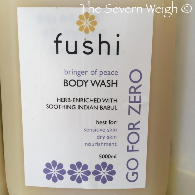 Bringer of Peace Body Wash (Fushi) REFILL