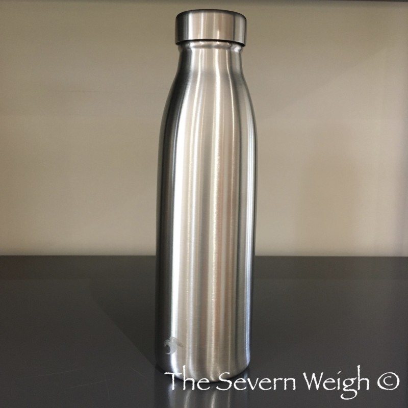 500ml Stainless Steel 304 Thermal Water Bottle, OGB Life Collection