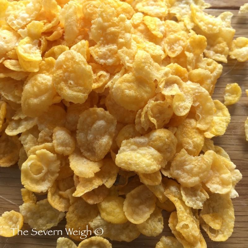 Corn Flakes - Organic
