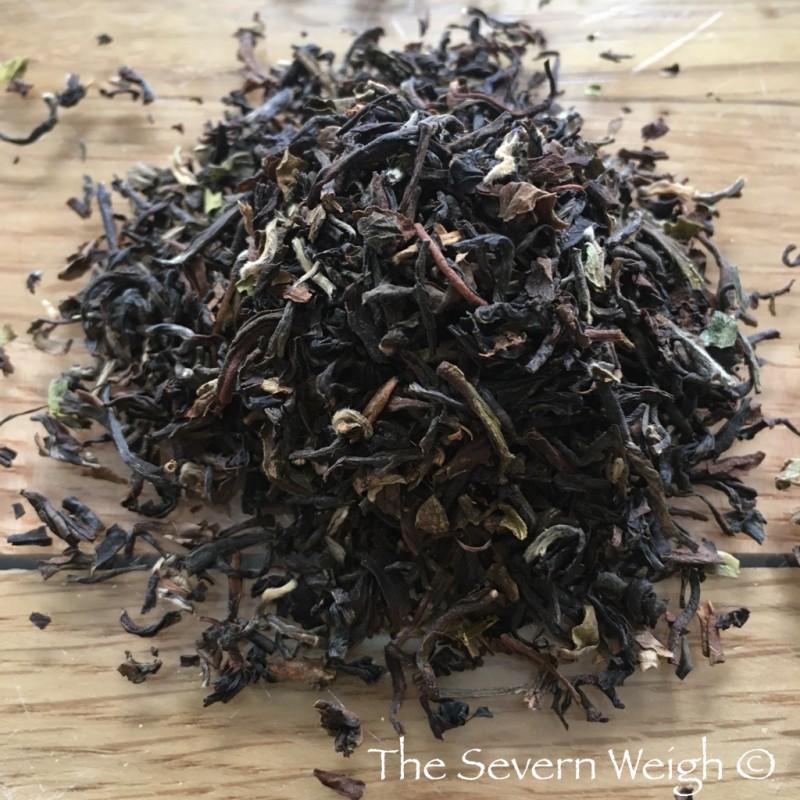 Darjeeling (loose leaf tea) Organic