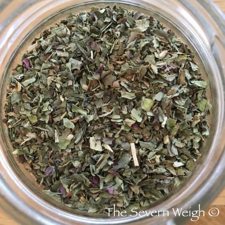 Organic Dried Basil