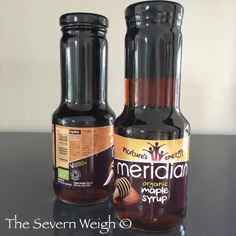 Maple Syrup Organic