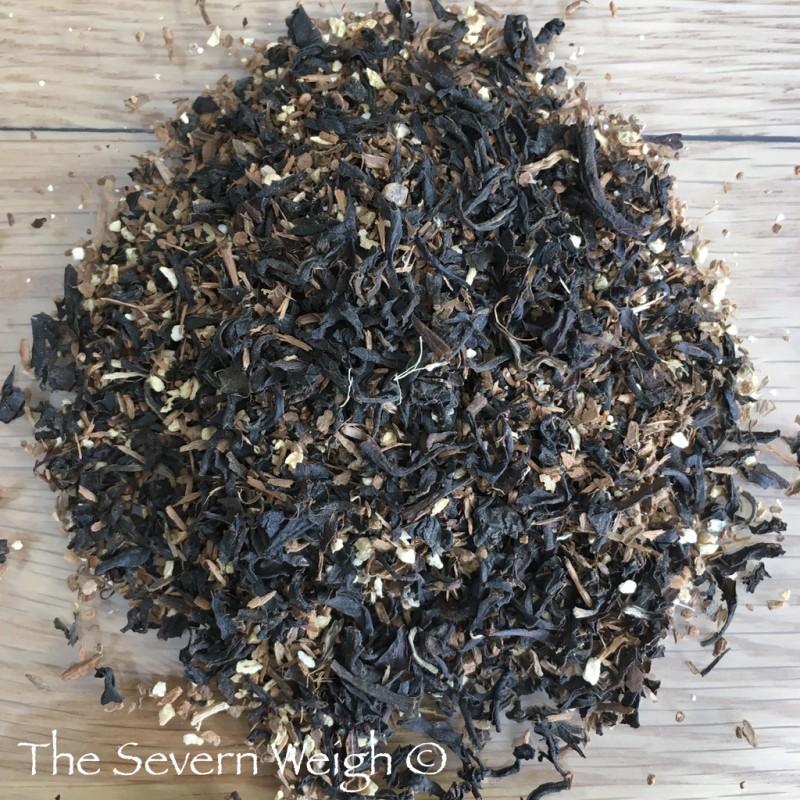 Chai Tea (Loose Leaf) Organic