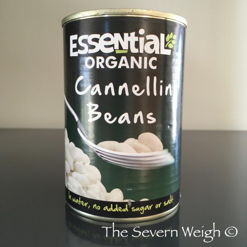 Cannellini Beans Organic BPA Free