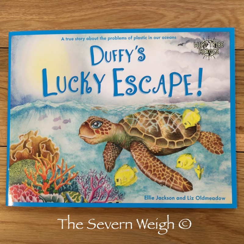 Duffy's Lucky Escape Book 1