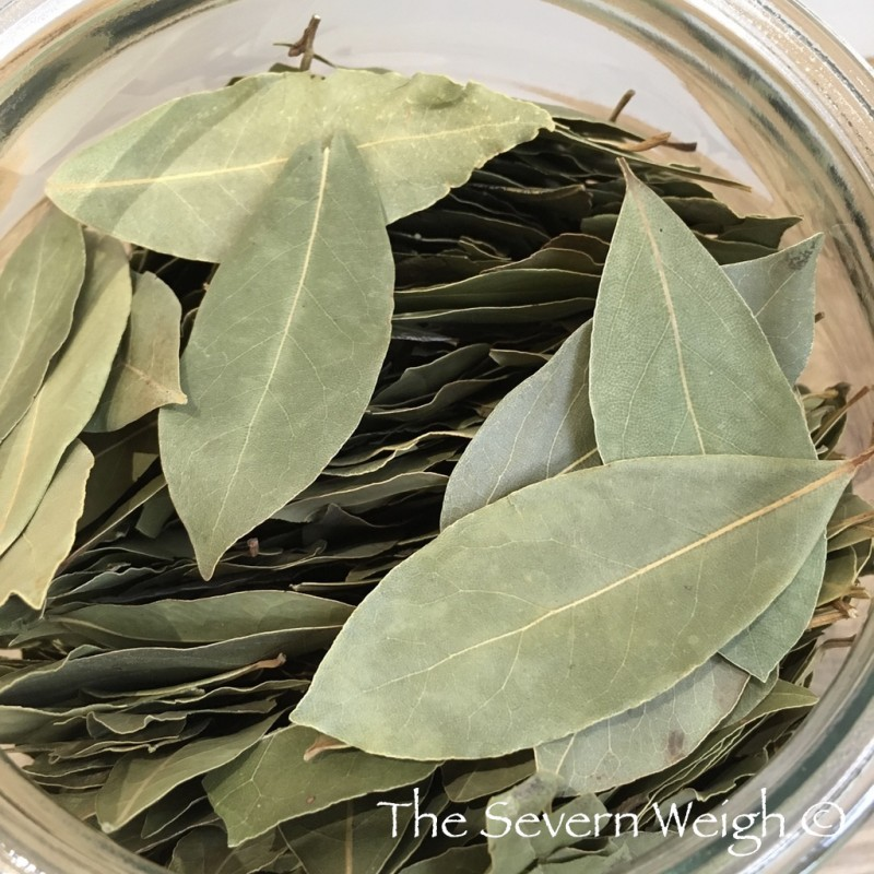 Bay Leaves Organic