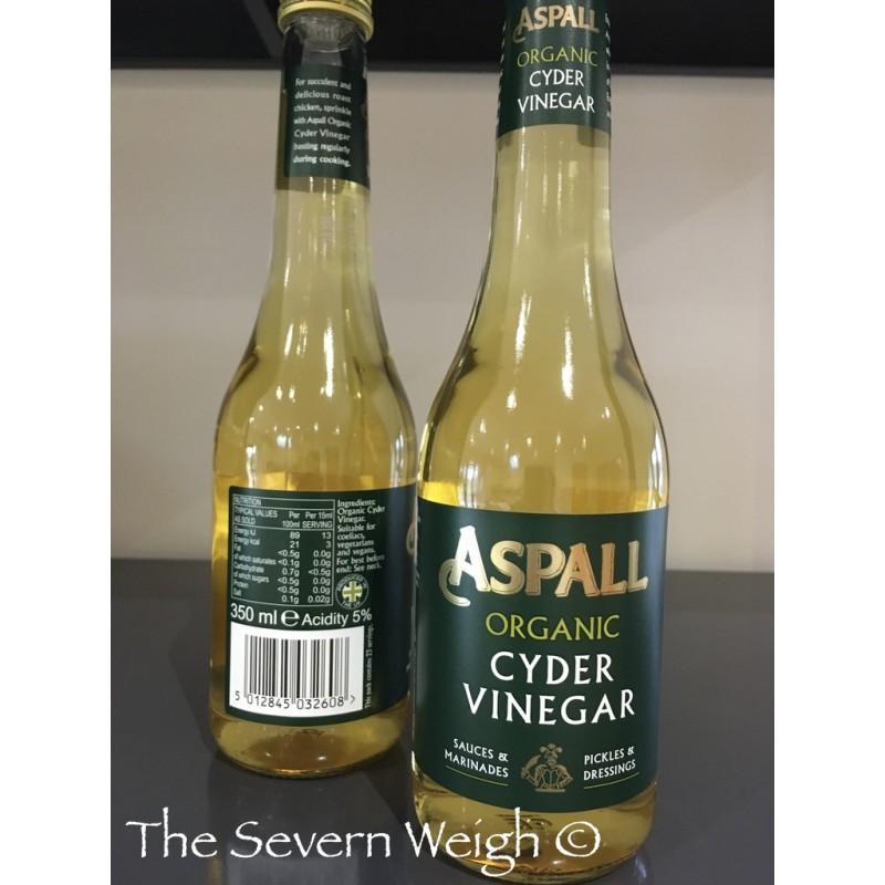 Cyder Vinegar Organic